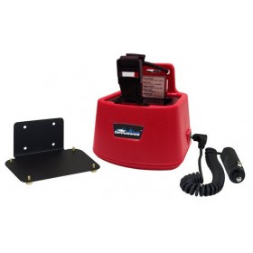 Red Vehicle Charger for KNG P
