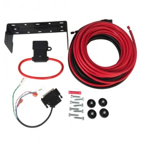 KAA0630 Dash Mount Install Kit for KNG M