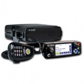 KNG Digital Remote Mount Mobile
