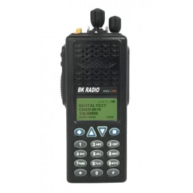 BK Radio KNG P Command Digital VHF Radio