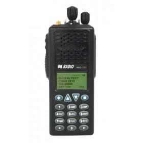 BK Radio KNG P Command Digital VHF Radio