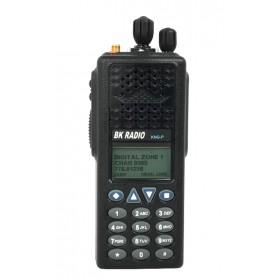 VHF, UHF, 700/800 BK Radio KNG P Series