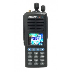 BK Radio KNG2-P150 Digital VHF Radio