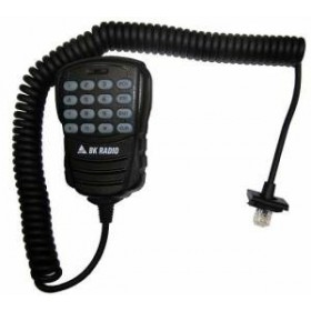 LAA0290 DTMF Programming Microphone for DMH, GMH