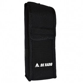 LAA0450 Black Nylon Holster for DPH, GPH
