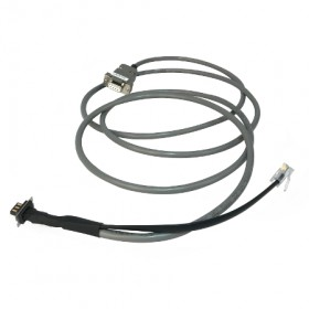 LAA0725 PC Programming Cable for DPH, GPH, DMH, GMH
