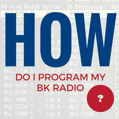 How Do I Program My Bendix King Radio