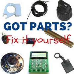 Get all the parts you need for your Bendix King radios