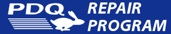 PDQ Bendix King Radio Repair Header