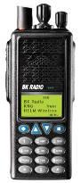 RELM BK Radio KNG visual aid